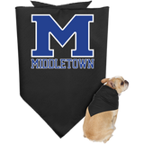 Doggie Bandana - Middletown
