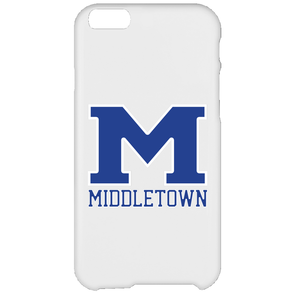 "iPhone 6 Plus Case - Middletown ""M"""