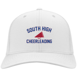 Youth Dri Zone Nylon Hat - South Glens Falls Cheerleading