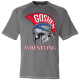 Champion Dri-Fit T-Shirt - Goshen Wrestling