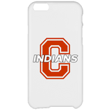 iPhone 6 Plus Case - Cambridge Indians - C Logo