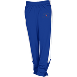 X-Country Vector Logo Outline_Pantone TT44 Team 365 Performance Colorblock Pants