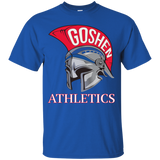 Youth Cotton T-Shirt - Goshen Athletics