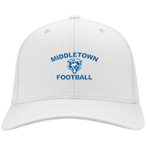 Dry Zone Nylon Hat - Middletown Football