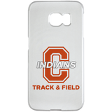 Samsung Galaxy S6 Edge Case - Cambridge Track & Field - C Logo
