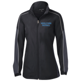 Women's Colorblock Windbreaker - Middletown Baseball