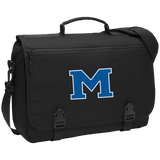 Messenger Bag - Middletown Block