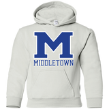 Youth Hooded Sweatshirt - Middletown