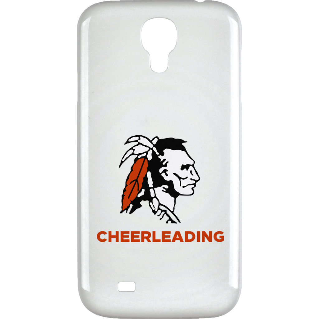 Samsung Galaxy 4 Case - Cambridge Cheerleading - Indian Logo