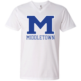 Men's V-Neck T-Shirt - Middletown