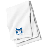 Beach Towel - Middletown Girls Basketball