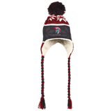 Winter Hat with Ear Flaps - Goshen Gladiators