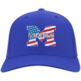 Twill Hat - Middletown American Flag