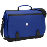 Messenger Bag - South Glens Falls Baseball