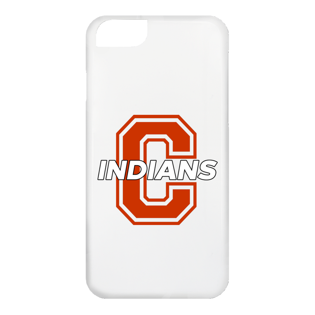 iPhone 6 Case - Cambridge Indians - C Logo