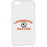 iPhone 6 Plus Case - Cambridge Soccer