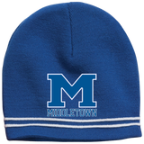 Colorblock Beanie - Middletown