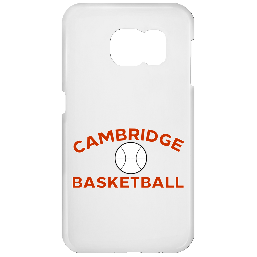 Samsung Galaxy S7 Phone Case - Cambridge Basketball