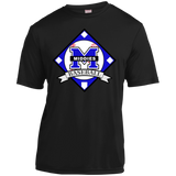 Youth Moisture Wicking T-Shirt - Middletown Baseball - Diamond Logo
