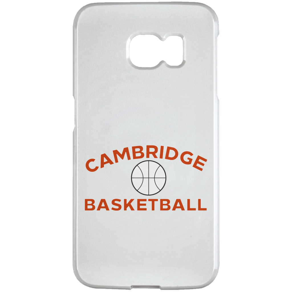Samsung Galaxy S6 Edge Case - Cambridge Basketball