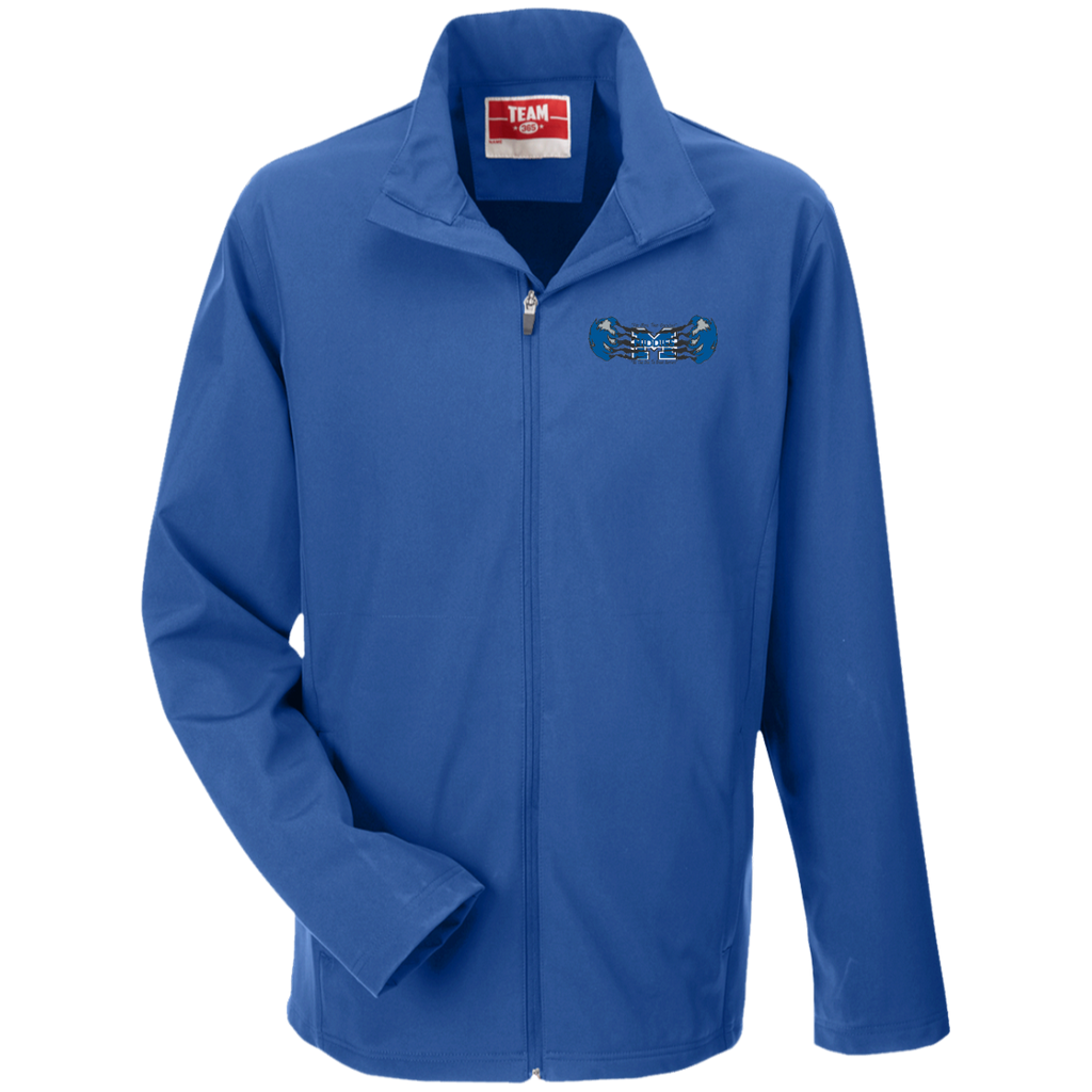 Men's Soft Shell Jacket - Middletown Unified Basketball