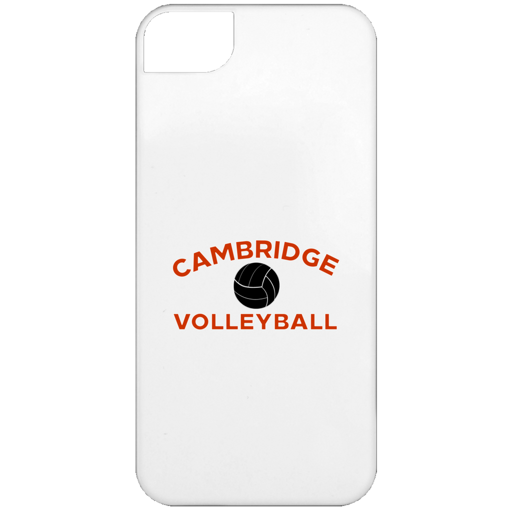 iPhone 5 Case - Cambridge Volleyball
