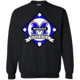 Crewneck Sweatshirt - Middletown Baseball - Diamond Logo