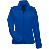 Women's Full-Zip Fleece - South Glens Falls Field Hockey