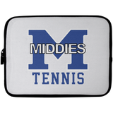 Laptop Sleeve - 10 inch - Middletown Tennis