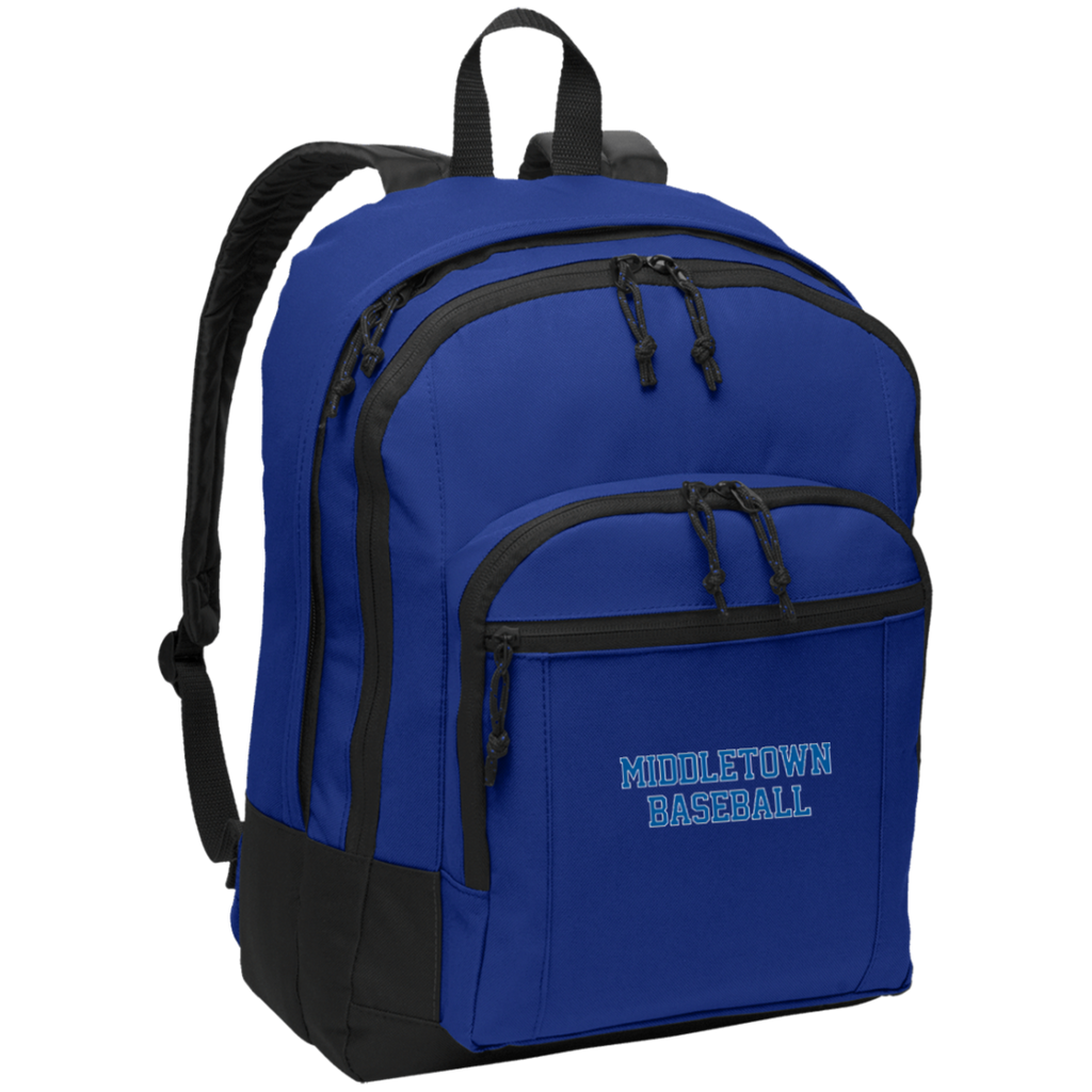 Backpack - Middletown Baseball