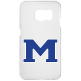 Samsung Galaxy S7 Phone Case - Middletown Block