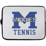 Laptop Sleeve - 13 inch - Middletown Tennis