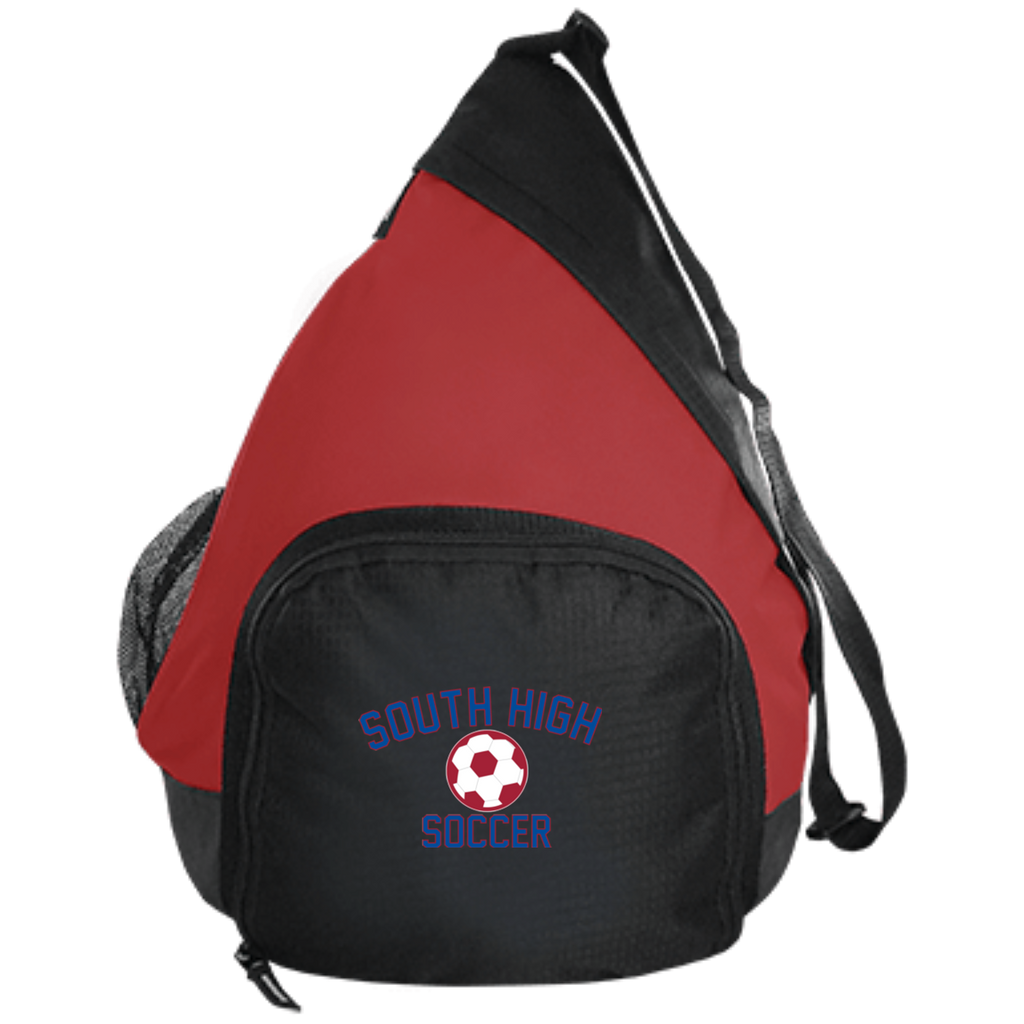 Sling Bag - South Glens Falls Soccer