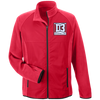 Men's Fleece Jacket - D3Football.com