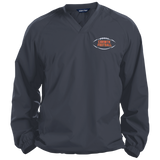 V-Neck Pullover - Corinth Football