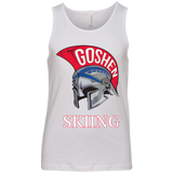 Youth Tank Top - Goshen Skiing
