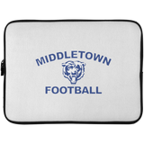 Laptop Sleeve - 15 Inch - Middletown Football