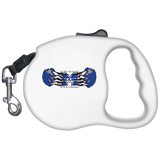 Retractable Dog Leash - Middletown Unified Basketball