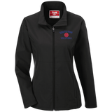 Women's Soft Shell Jacket - South Glens Falls Volleyball