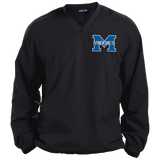 V-Neck Pullover - Middletown Middies