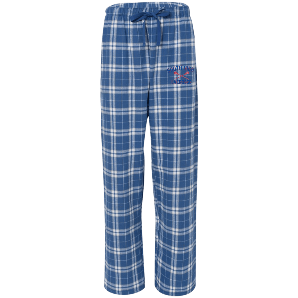 Flannel Pants - South Glens Falls Lacrosse