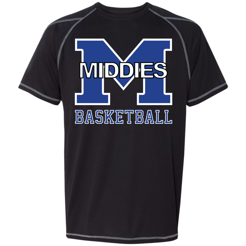 Champion Dri-Fit T-Shirt - Middletown Girls Basketball