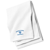 Beach Towel - Middletown Football
