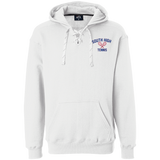 Sport Lace Hooded Sweatshirt - South Glens Falls Tennis