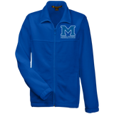 Youth Full-Zip Fleece - Middletown