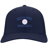 Dry Zone Nylon Hat - South Glens Falls Basketball