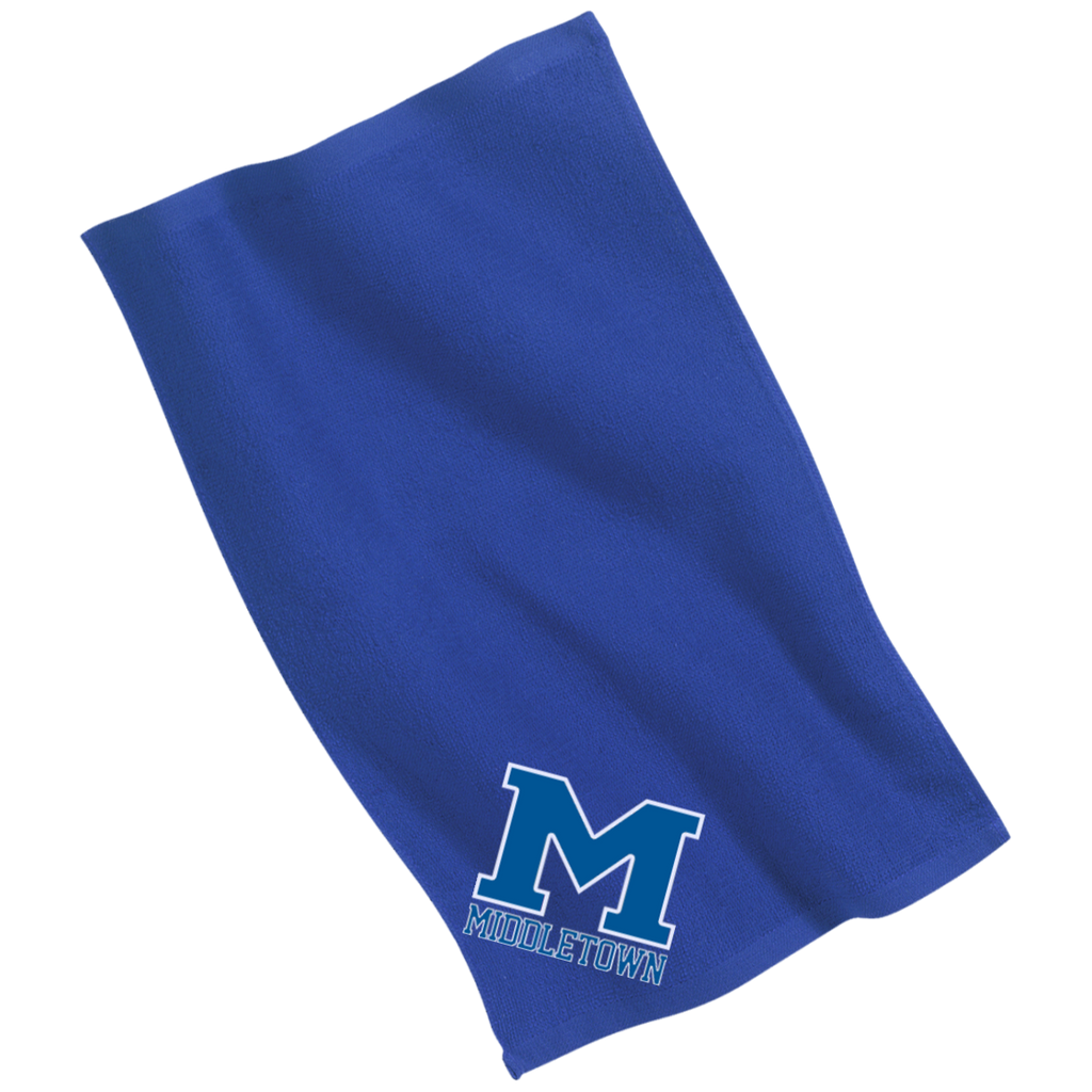 "Rally Towel - Middletown ""M"""