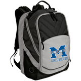 Small Laptop Backpack - Middletown Middie Girls Soccer