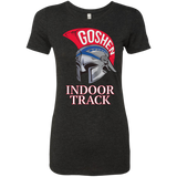 Women's Premium T-Shirt - Goshen Indoor Track
