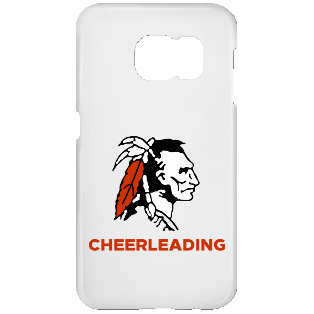 Samsung Galaxy S7 Phone Case - Cambridge Cheerleading - Indian Logo